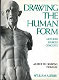 Drawing the Human Form, William A. Berry, 0671607863
