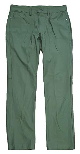 Swiss Tech Performance Gear Olive Branch Travel Pant PeakTechnology - 34 X 34