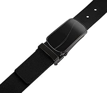 Bravura Slim Leather Belt For Men, 2.8 Centimeter , 2725617706357
