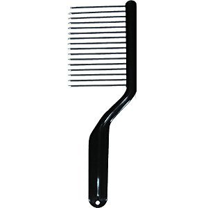 Hairart The K Cutter Comb Large - 2 pieces