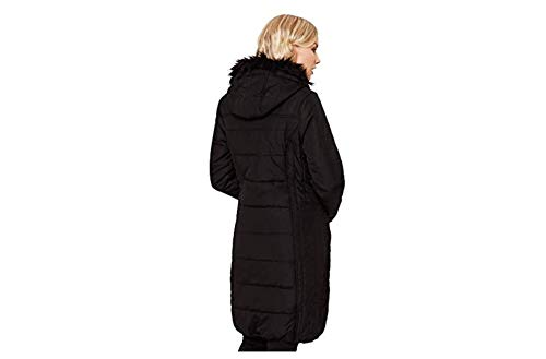 fd5c9a7fcc473 Regatta Women s Fermina Ii Quilted Water Repellent Insulated Hooded Jacket   Amazon.co.uk  Sports   Outdoors