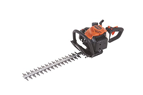 Tanaka TCH22EAP2 21cc 2-Cycle Gas Hedge Trimmer with 20-Inch Double-Sided Blades by Tanaka