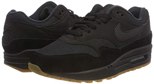 Scarpe Med Nike black gum 001 Max Uomo 1 Brown black Multicolore Air Ginnastica black Basse Da pwTOtwq
