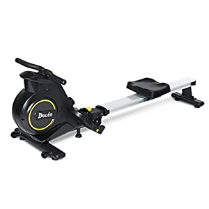 Well-Being-Matters 31QXnMELQVL._SS300_ Doufit Rowing Machines for Home Use Foldable, RM-01 Magnetic Row Machine Exercise Equipment with Aluminum Rail…