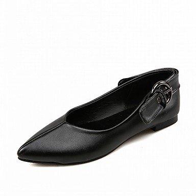 color elegante tipo Género del y estilos de materiales de ocasión rendimiento temporada superior soporte acentos de tacón la categoría Cómodo zapatos de blanco Z1pqcww5