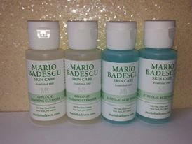Glycolic Foaming Cleanser by mario badescu #16