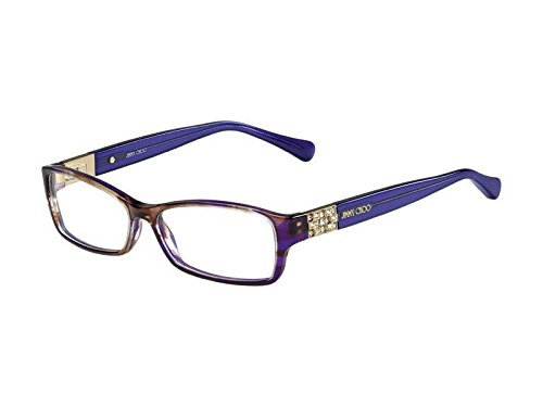 Jimmy Choo Eyeglasses JC 41 BLUE ECW JC41 from JIMMY CHOO