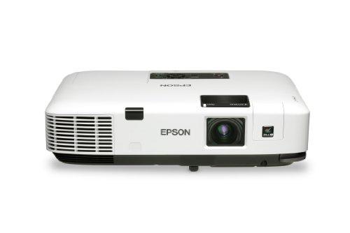 EPSON VS400 Multimedia Projector (V11H326020)