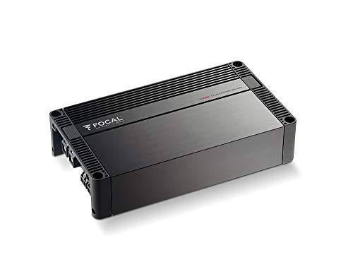 Focal FPX 4.800 120W x 4 Car Amplifier