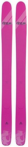 DPS Alchemist Yvette 112 Ski 2018 - Women's 178cm -  DPS Skis, A178Y112