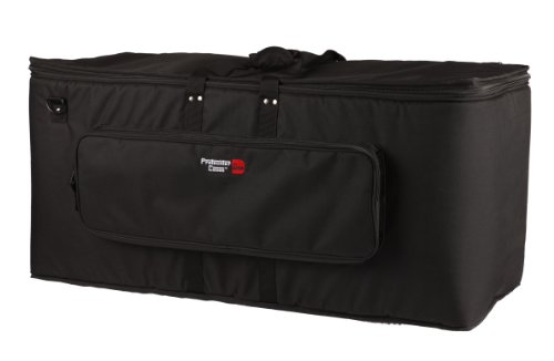 Gator GP-EKIT2816-B Small Electronic Drum Kit Bag by Gator