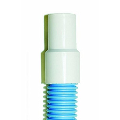 """Price comparison product image Slimline 1.5"""" Spiral Wound Pool Vacuum Hose with Swivel Cuff"""