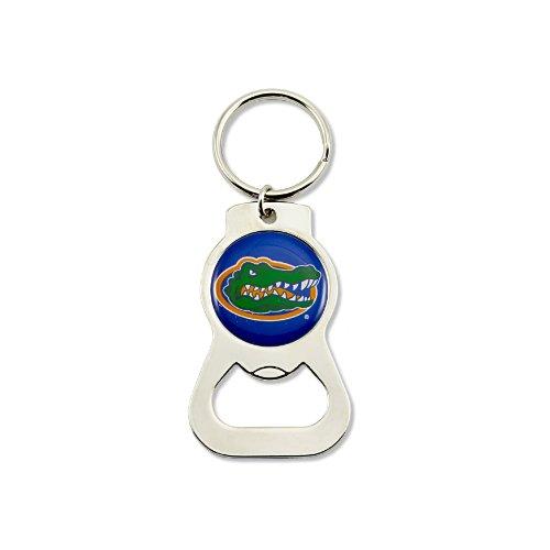 NCAA Florida Gators Bottle Opener Key Ring ()
