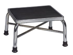 DSS Drive Medical Bariatric Foot Stool by Alimed