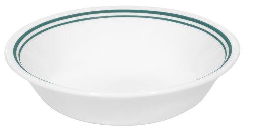 Corelle Livingware 10-Ounce Dessert Bowl, - Corelle Rosemarie