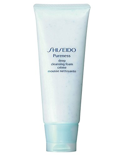 SHISEIDO by Shiseido Shiseido Pureness Deep Cleansing Foam--/3.6OZ from Shiseido