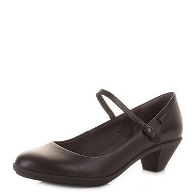 Camper Agatha Negro Black Mary Jane Shoes SIZE 5: Amazon.co
