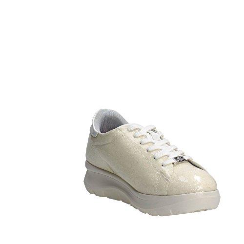 Fornarina PE17VH9545G009 Zapatillas De Deporte Mujer Blanco 37 rcYBhrzb