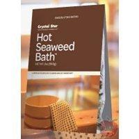 Crystal Star - Hot Seaweed Bath 2 Oz. Bath by Crystal Star