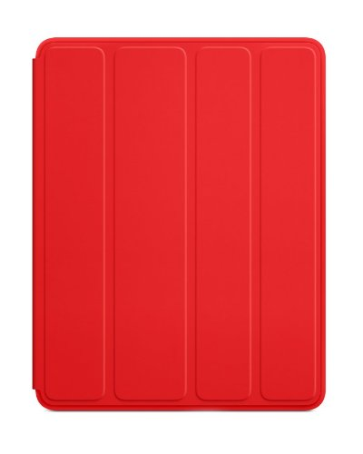Apple iPad Smart Case (Red) - MD579LL/A