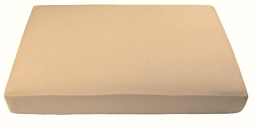 Circo Khaki Fitted Crib Sheet for sale  Delivered anywhere in USA