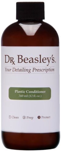 Dr. Beasley's I32D12 Plastic Conditioner - 12 oz. (Stoner Plastic Surface Cleaner compare prices)