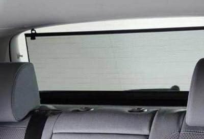 Sonnenschutz 1 X Auto Sonnenrollo 100 Cm Sonnenschutzrollo Heckscheibe Rollo Neu Auto