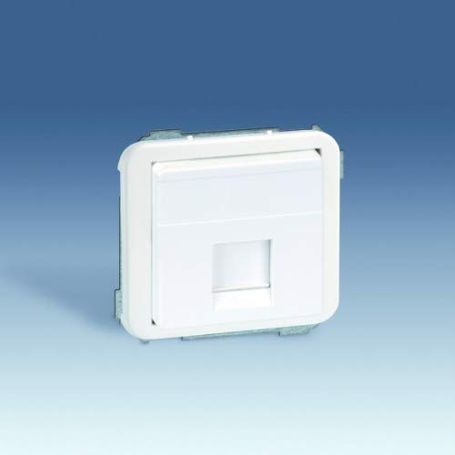 75585-60 adaptador 1 rj-45 amp s-75 blanco nieve Ref Simon 6557530317