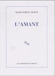 L'amant, Duras, Marguerite