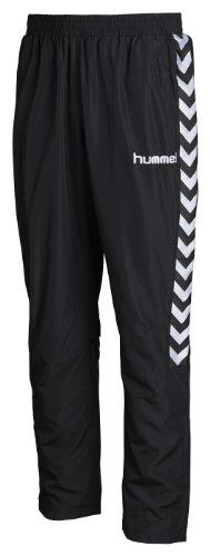 Hummel Unisex Pants, Pants Stay Authentic Micro , Gr. XXL (Herstellergröße: XX-Large), Schwarz