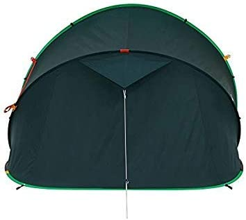 DECATHLON 2 Seconds Pop Up Easy-to-carry Tent 2 Person,Green by Quechua: Amazon.es: Deportes y aire libre