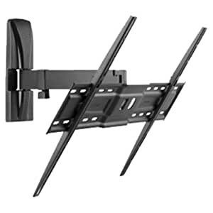 Meliconi 50-80 Inch Slim Style 600SR TV Wall Mount