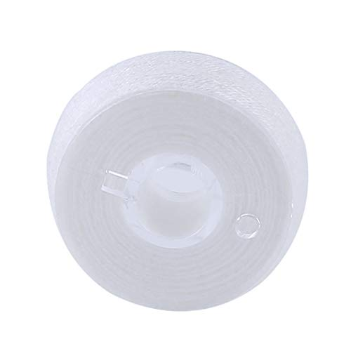 lehao White Fishing PVA Water Soluble line Fishing String for Carp Fishing Lure Tackle Accessories