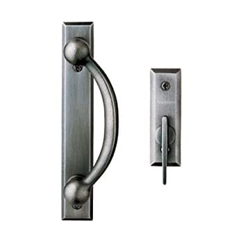 Andersen 174 Newbury 2 Panel Gliding Door Hardware Set In