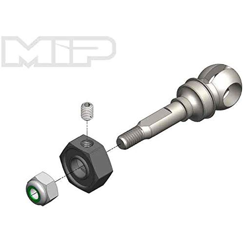 MIP CVD Axle 11mm Offset with 10mm x 5mm Bearing, MIP18151 ()