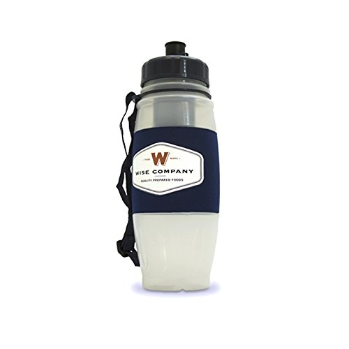 Wise Food 08-006 Seychelle Water Bottle