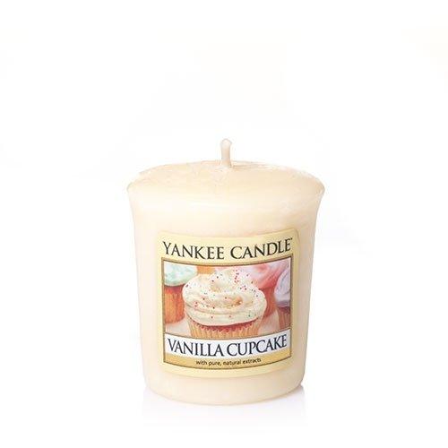 Yankee Candle Vanilla Cupcake Votive Candle