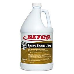 Spray Foam Ultra Heavy Duty Foaming Degreaser • Concentrate- 1 Gallon