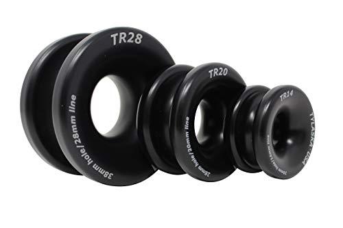 Tylaska Low Friction Ring Ferrule (FR3) 3 Pack