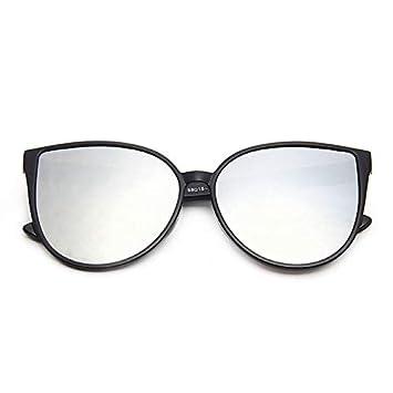 HANHANSUNNYTYJ Gafas De Sol Gafas De Sol Pequeñas, Gafas De ...