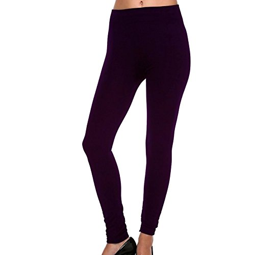 Womens Stretch Fleece Pant - 8