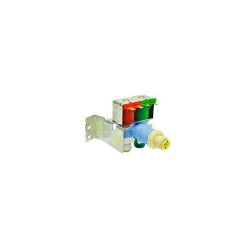 IMV708 W10408179 4389177 Whirlpool Kitchenaid Kenmore Refrigerator Water Valve by Robertshaw (Original -
