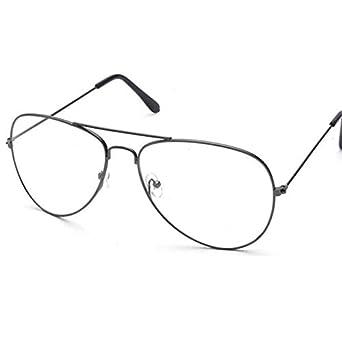 d33a51ed1 إطارات نظارات ريترو الرجالية ذات العلامة التجارية تصميم النظارات الشمسية  الأنيقة للجنسين إطار معدني