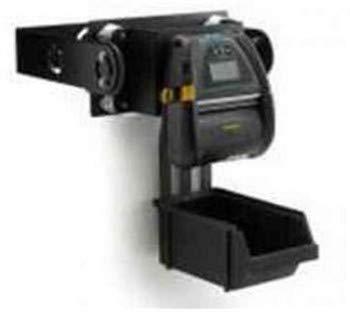 Zebra Spare Fanfold Bin,incl Media Spacer&mounting Hardware, 35-AN16618-1 (Media Spacer&mounting Hardware) ()