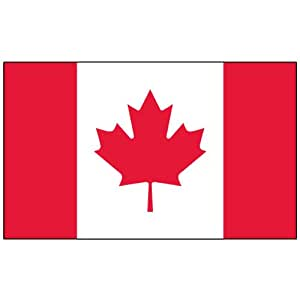 Image result for canada day flag