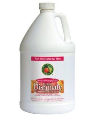 Dishwashing Liquid Gallon - 9