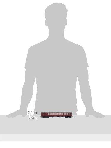 Review BRANCH-LINE 39-602 SE&CR 60′