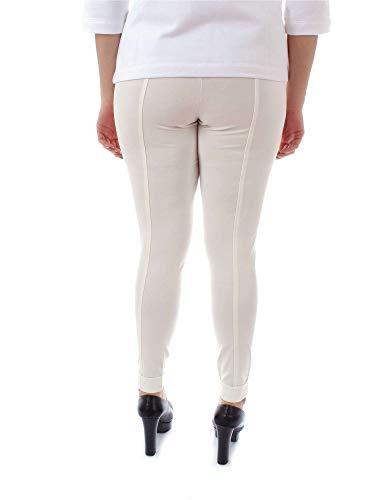 Pantalon Marina Rinaldi Blanco Mujer 58781039 Sport qxOAwxZ8T