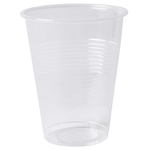 A World Of Deals 5 oz. Plastic Cups, 100 Count