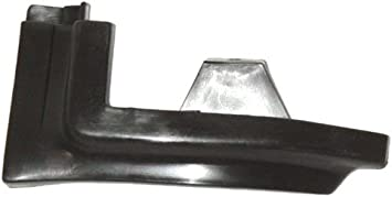 OE Replacement Chevrolet//GMC Front Driver Side Bumper Filler Partslink Number GM1088168